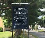 Fairhaven Village, 02746, MA