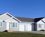 Greenfield Heights Apartments, Amidon, ND