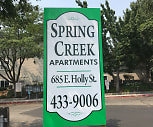 Spring Creek Apartments, Boise, ID