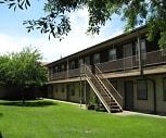 Casa De Grande, Channelview High School, Channelview, TX