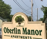 Oberlin Manor, Lorain, OH