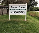 Laurel Court Apartments, Clyde, OH
