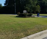 Holly Ridge Apartments, Early College High School, Lumberton, NC
