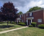 Lawn Village Apartments and Townhomes, Lorain Road (SR 10), Fairview Park, OH