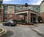 Johnson Lake Apartments, Ferry Pass Elementary School, Pensacola, FL