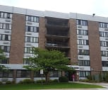 Providence House Apartments, Oneida Castle, NY