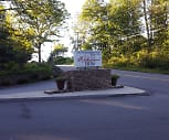 Redwood Hills Apartments, Central City, Worcester, MA