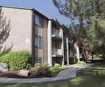 Building, Willow Glen