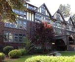 Westminster Apartments, Browne's Addition, Spokane, WA