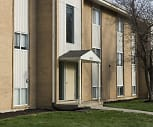 Northcrest Apartments, Midwestern Baptist Theological Seminary, MO