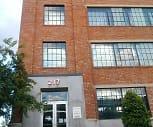 Ogilvie Hardware Lofts, Shreveport, LA