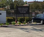 Brea Woods Senior Apartments, Anaheim, CA