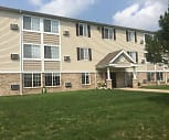 Pineview Apartments, Maple Grove, MI