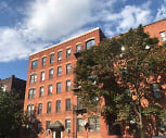 5 Adams Street Apartments, Mount Holyoke College, MA