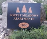 Forest Meadows Apartments, Flagstaff, AZ