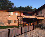 Rockland Court Apartments, 53190, WI