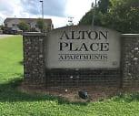 Alton Place Apartments, Chattanooga, TN