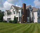 Webster Green Apartments, Webster Schroeder High School, Webster, NY