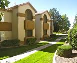 Presidio At Northeast Heights, Solomon Schechter Day School Of Albuquerque, Albuquerque, NM