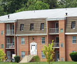 Summit Square Apartments, Lebanon Valley College, PA
