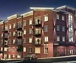 Orr Street Lofts, Columbia College, MO