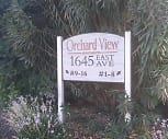 Orchard View Apartments, Reedley College, CA