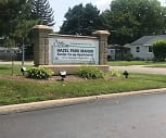 Hazel Park Manor, 48030, MI