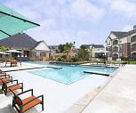 Lone Oak Apartments, Leander, TX