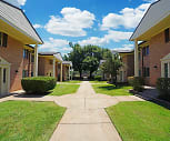 Villa Gardens, Monroney Middle School, Oklahoma City, OK