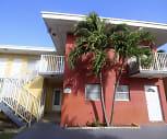 Garden Apartments, Knox Theological Seminary, FL