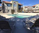 Tropicana Del Este Apartments, 89122, NV