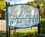 The Fountains, North Overton, Lubbock, TX