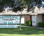 Springfield Manor, Southeast San Antonio, San Antonio, TX