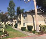 Lamar Garden Townhomes, Spring Valley, CA