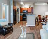 Centerville Manor Apartments, Tallwood High School, Virginia Beach, VA