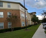 Fairview Cove, Kenly Elementary School, Tampa, FL