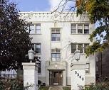 Magnolias Apartments, North Side, Indianapolis, IN