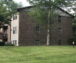 Timbercrest Apartments, Fredericksburg, PA