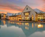 Pool, Cabana Club