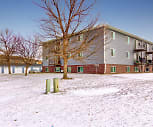 Southview, SG Reinertsen Elementary Shcool, Moorhead, MN