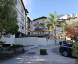 Windsor House, Montemalaga Elementary School, Palos Verdes Peninsula, CA