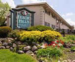 Arbor Hills, Near West, Madison, WI