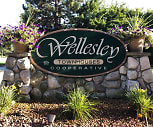 Wellesley Townhouses, 48184, MI