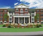 The Woodlands Apartments at Phoebus, Phoebus High School, Hampton, VA