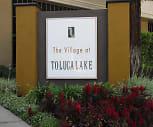 Village at Toluca Lake, American Medical Sciences Center, CA