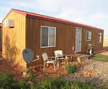 North Dakota Housing - Prairie View RV Park, Watford City, ND