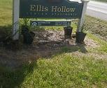 Ellis Hollow Apartments, Cayuga Heights, NY