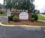 Colony West Apartments, Southwest High School, Macon, GA