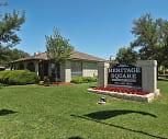 Heritage Square, McGregor, TX