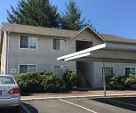 Heather Glen Apartments, Duniway Middle School, Mcminnville, OR